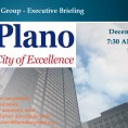 Executive Briefing – Plano