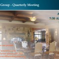 Presenting Ministry Meeting – Plano, Texas (April)