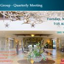 Quarterly Meeting – March 2017